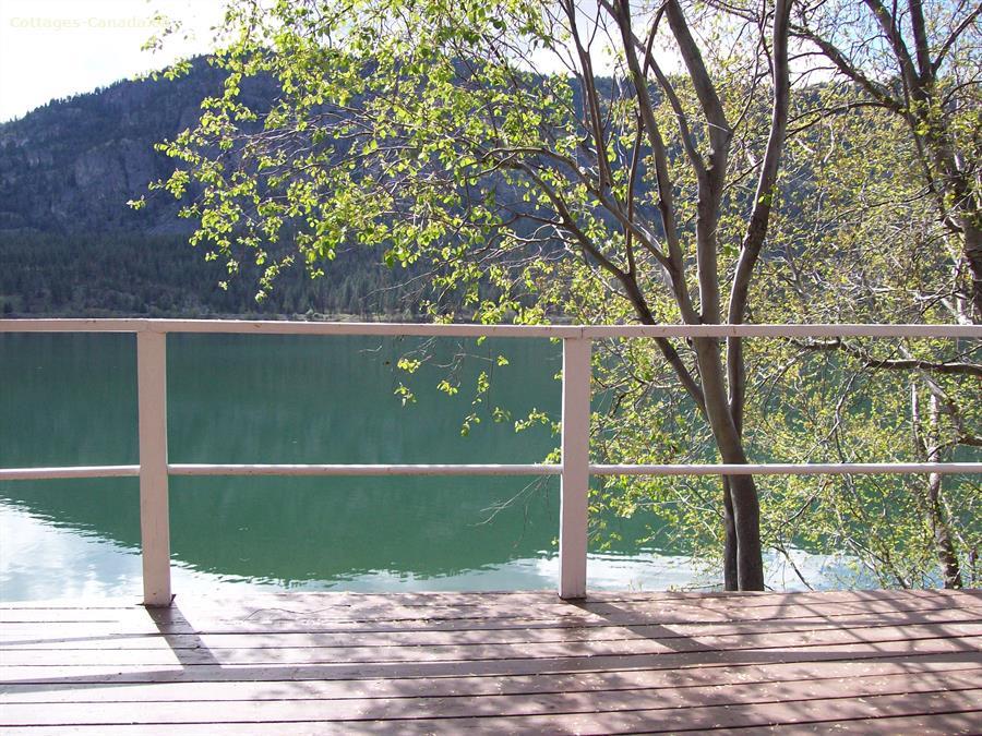 cottage rental Thompson Okanagan, Penticton (pic-4)