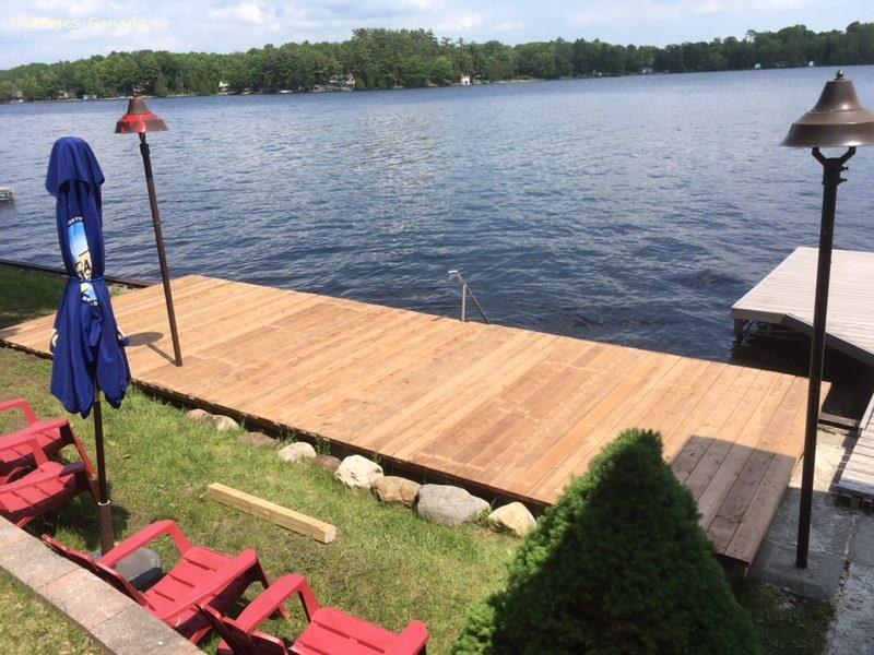 cottage rental Kawarthas and Northumberland, Fenelon Falls (pic-4)