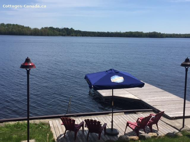 cottage rental Kawarthas and Northumberland, Fenelon Falls (pic-2)