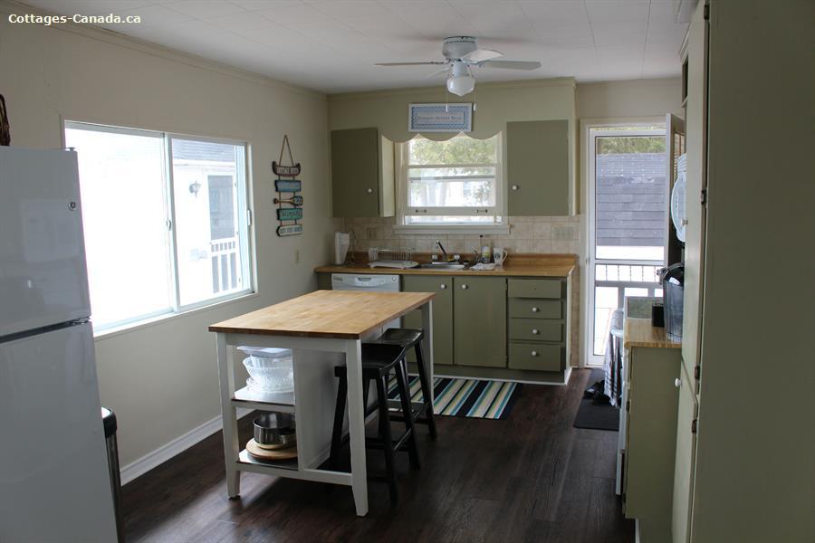 cottage rental Kawarthas and Northumberland, Fenelon Falls (pic-7)