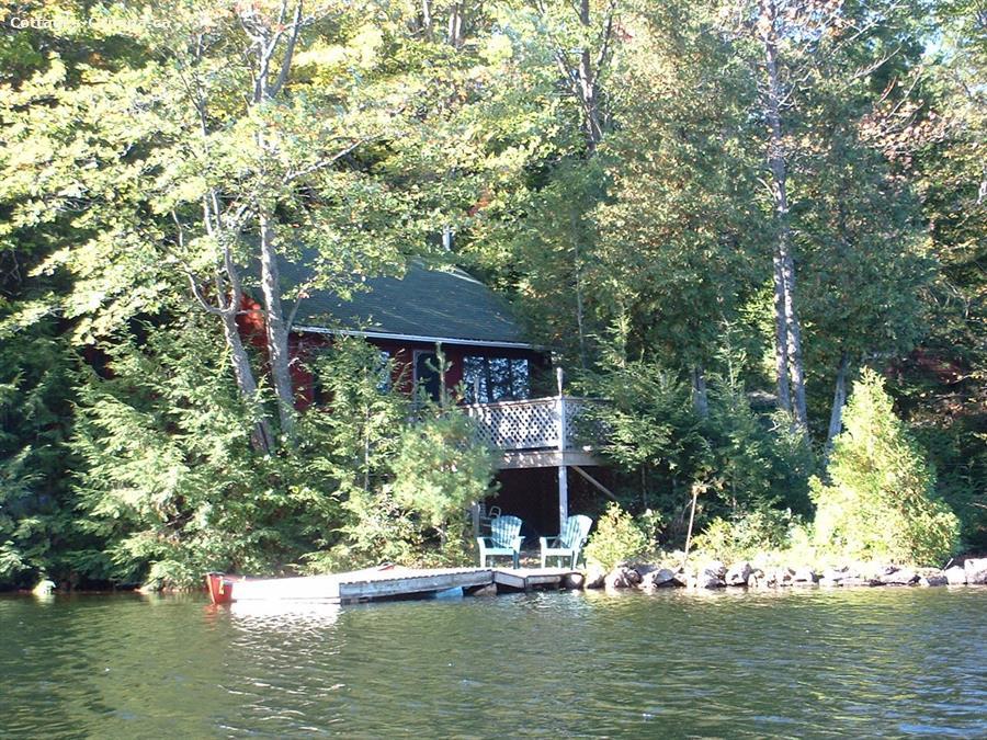 Cottage rental | Westwind Cottage