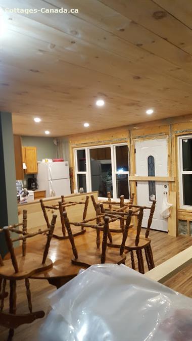 cottage rental Southwest Ontario, CLOYNE (pic-7)