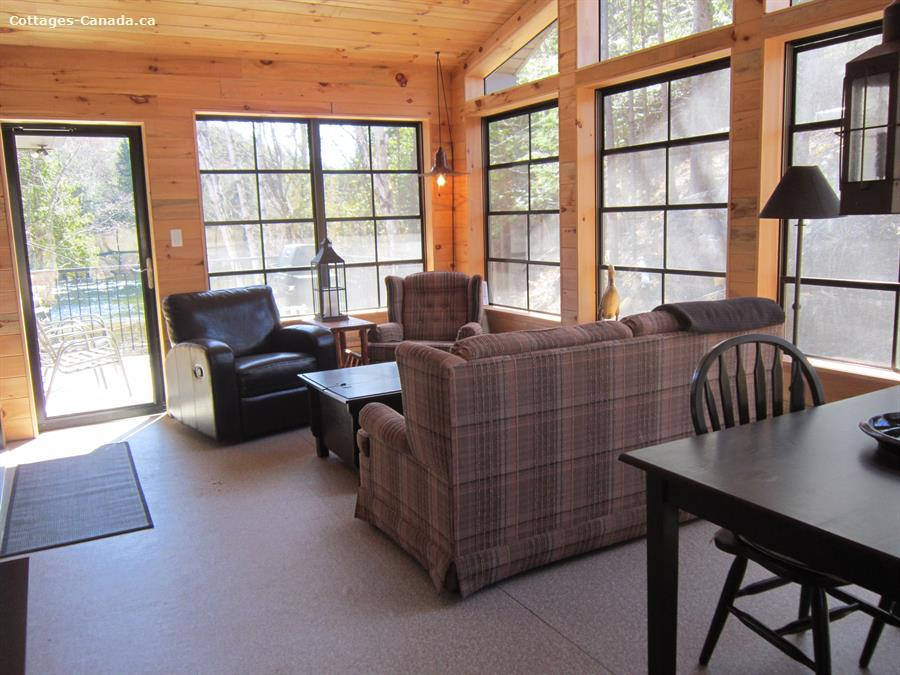 cottage rental Haliburton Highlands, Dorset (pic-10)