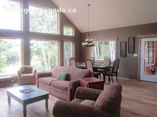 cottage rental Haliburton Highlands, Dorset (pic-4)