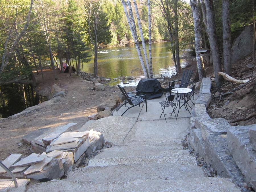 cottage rental Haliburton Highlands, Dorset (pic-9)
