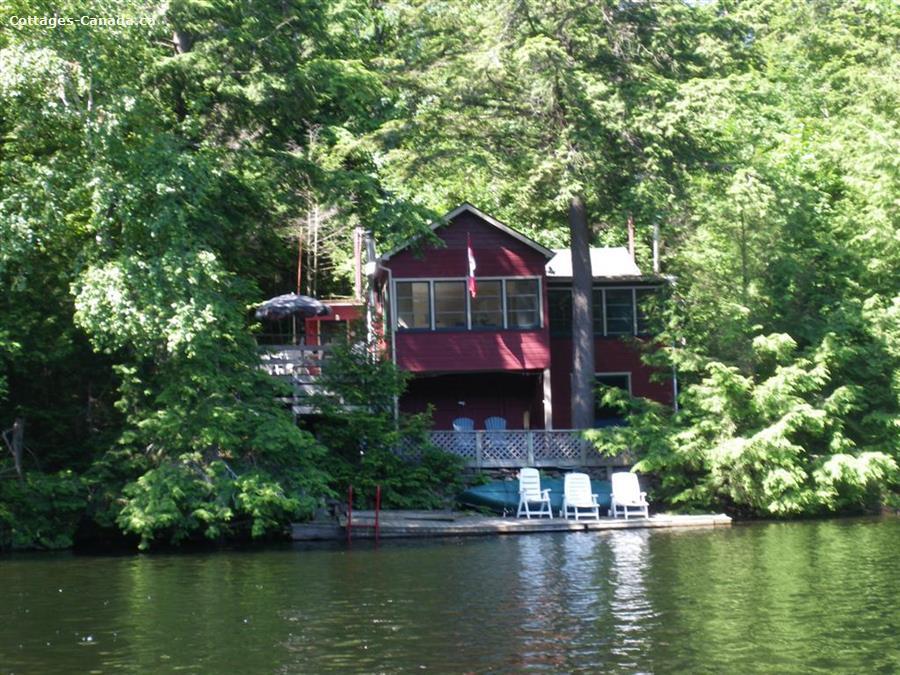 Cottage rental | Inn the Hemlocks