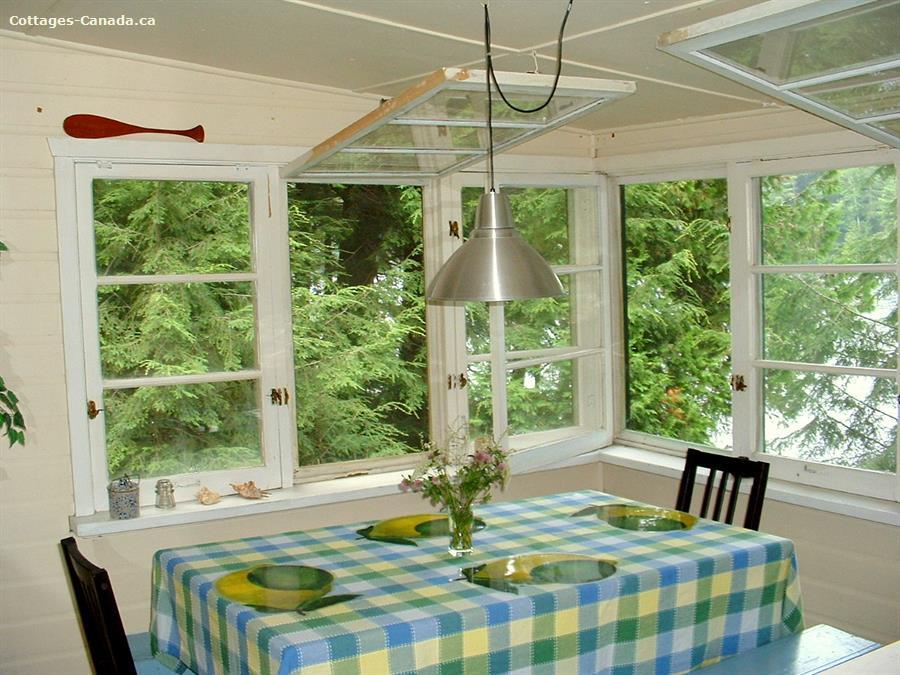 cottage rental Muskoka, Port Severn (pic-6)