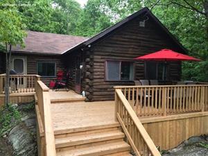 cottage rentals Cloyne, Kawarthas and Northumberland