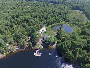 cottage rentals Honey Harbour, Muskoka