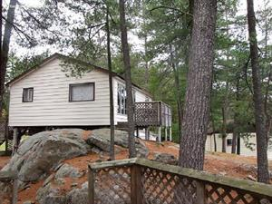 waterfront cottage rentals French River, Northeastern Ontario