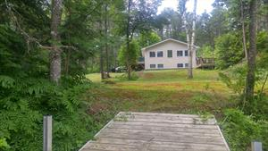cottage rentals Cloyne, Haliburton Highlands