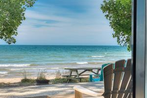 cottage rentals Wainfleet, Niagara Falls and Wine Country