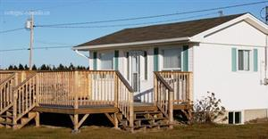 cottage rentals Lamèque, Gloucester County