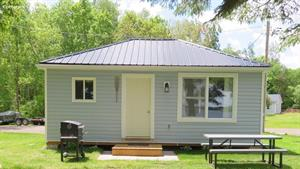 cottage rentals Tweed, South Eastern Ontario