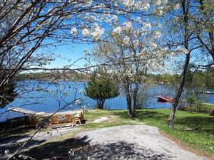 cottage rentals Magnetawan, Parry Sound