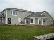 cottage rentals Borden-Carleton, Red Sands Shore