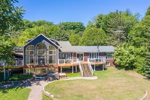 cottage rentals Lake Joseph, Muskoka