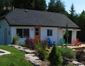 cottage rentals for outfitters Lookabout Bay, Bruce Peninsula