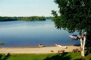 waterfront cottage rentals Dunchurch, Parry Sound