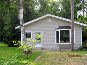 cottage rentals Sauble Beach, Bruce Peninsula
