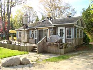 cottage rentals in canada Sauble Beach, Bruce Peninsula