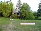 waterfront cottage rentals Renfrew, Ottawa and Countryside
