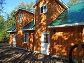 cottage rentals Kearney Muskoka, Muskoka