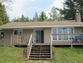 waterfront cottage rentals Sundridge, Northeastern Ontario