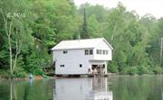 cottage rentals for outfitters Bancroft, Haliburton Highlands