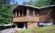 cottage rentals Sudbury, Northeastern Ontario