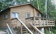 waterfront cottage rentals Sudbury, Northeastern Ontario