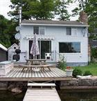 cottage rentals Charleston Lake, South Eastern Ontario
