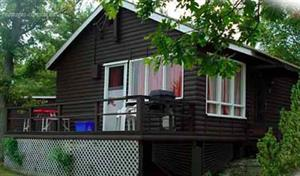 cottage rentals Port Severn, Muskoka