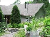 cottage rentals Gooderham, Haliburton Highlands