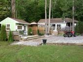 cottage rentals Buckhorn, Kawarthas and Northumberland