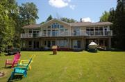 cottage rentals in canada Peterborough & the Kawarthas, Kawarthas and Northumberland