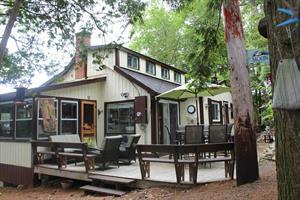 cottage rentals Bala, Muskoka