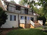 cottage rentals Leamington, Southwest Ontario