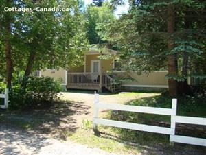 cottage rentals Sauble Beach, Bruce Peninsula