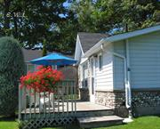 cottage rentals Wasaga Beach, Lake Simcoe