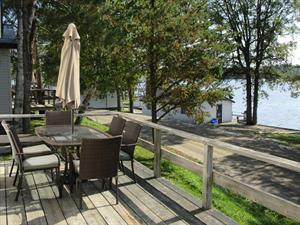 cottage rentals West Nipissing, Northeastern Ontario