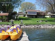 cottage rentals Brockville, South Eastern Ontario