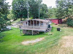 cottage rentals Minden Hills, Haliburton Highlands