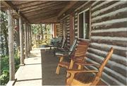 cottage rentals Bancroft, Algonquin Park