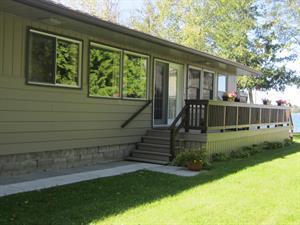cottage rentals Fenelon Falls, Kawarthas and Northumberland