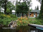 cottage rentals Dudswell, Estrie/Cantons-de-l'est