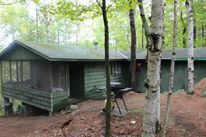 cottage rentals North Frontenac, South Eastern Ontario