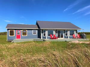 cottage rentals Miminegash, North Cape Coastal