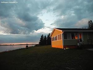 cottage rentals Richibucto, Kent County