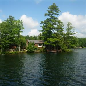 cottage rentals Kingston, South Eastern Ontario